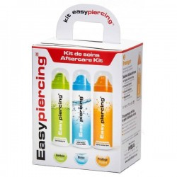 EasyPiercing® Aftercare Kit